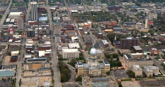 7208 Downtown Springfield, IL