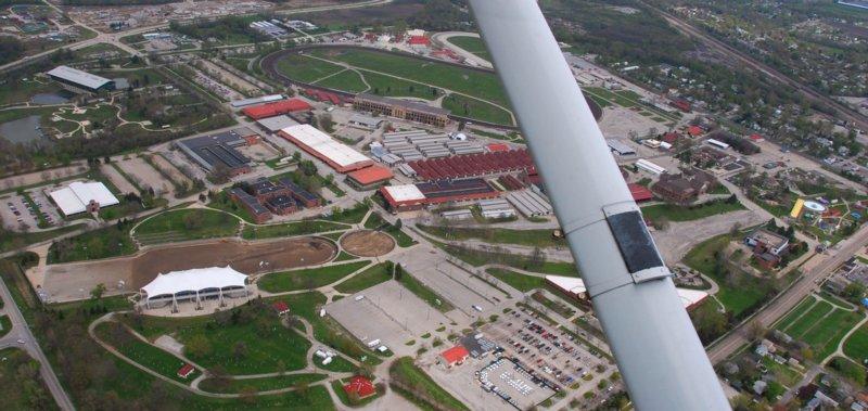 7244 Illinois Fairgrounds
