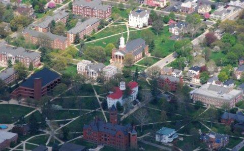 8165 Gettysburg College