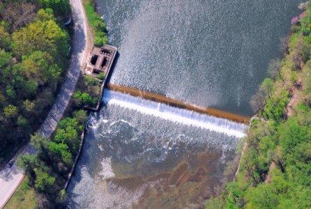 8176 MD Dam