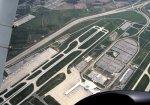 0159 Indianapolis Airport