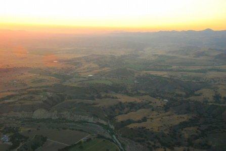 1530 Smoky SYV Sunset