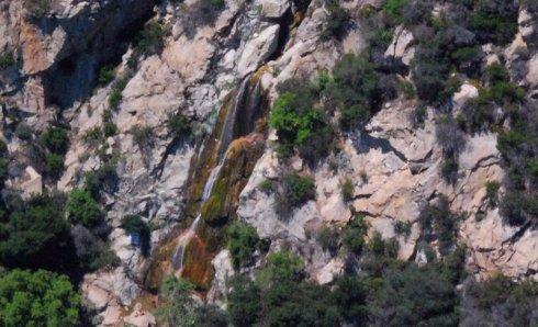 1564 Tangerine (Flip) Falls