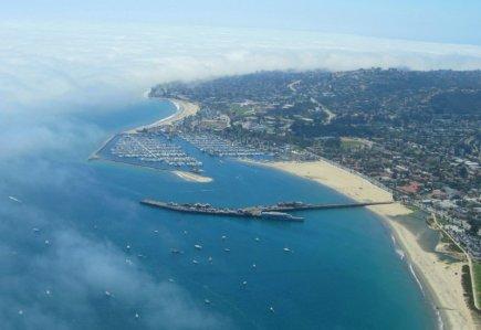 1516 SB pier & coast