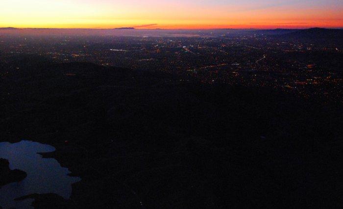 3159 San Jose Twilight