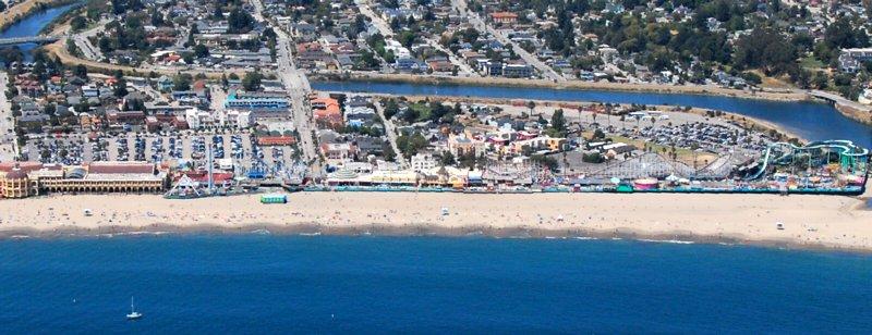 3191 Santa Cruz Boardwalk