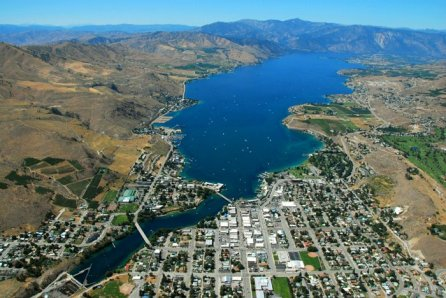4354 Bottom of Chelan