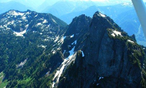 4527 Past Peak