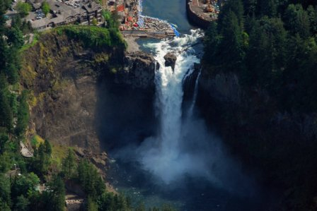 4687 Snoqualmie Falls