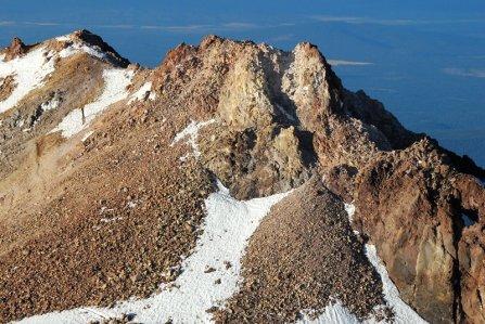 3590 Shasta Summit