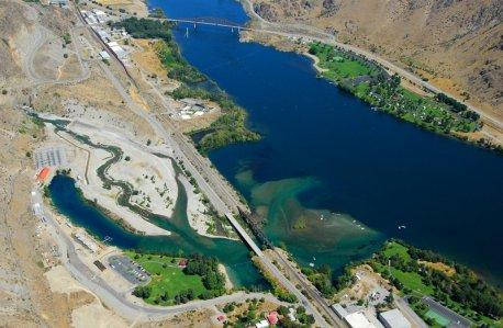 4335 River Playground