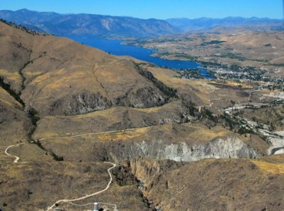 4340 Chelan Outlet