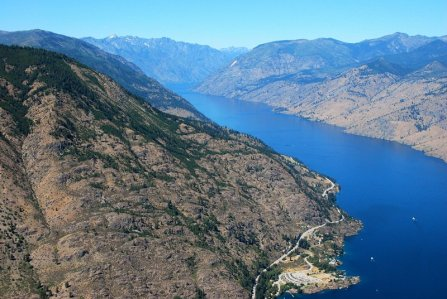 4375 Chelan Narrows
