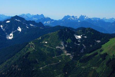 4492 Craggy Peaks