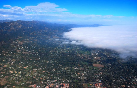 6205 Montecito Village to Ventura