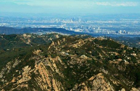 6581 Distant Downtown L.A.