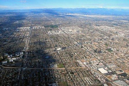 6586 L.A. Basin