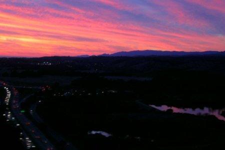 1255 Anne's Sunset