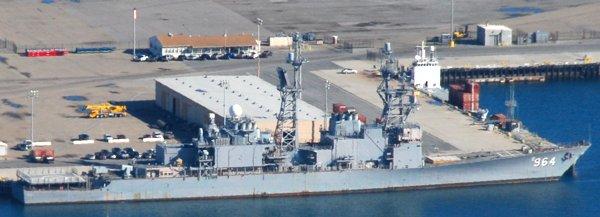 7884 USS Paul Foster