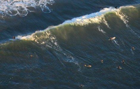 8996 Warm Waves