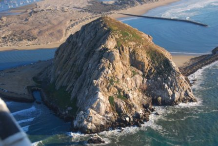 9139 Morro Rock