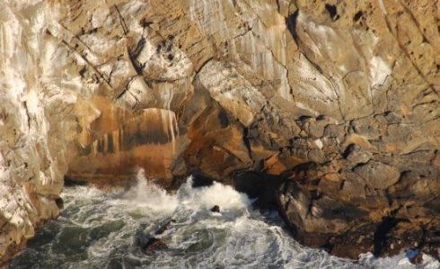 9189 Morro Rock Cave