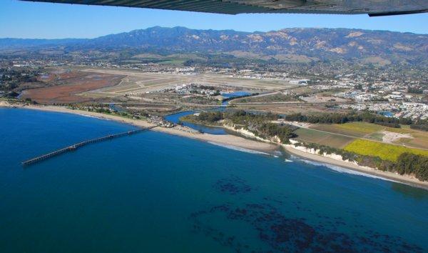 9529 Shoreline Departure