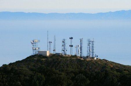 9692 Broadcast Peak