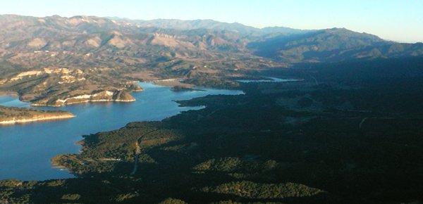 1020002 Up Lake