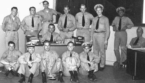 40 VP-71 Squadron