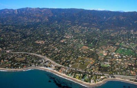 0729 Montecito to Mountains