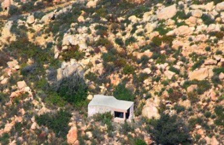 0794 Hill Hut
