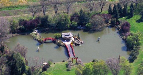 1389 Pond Pagoda