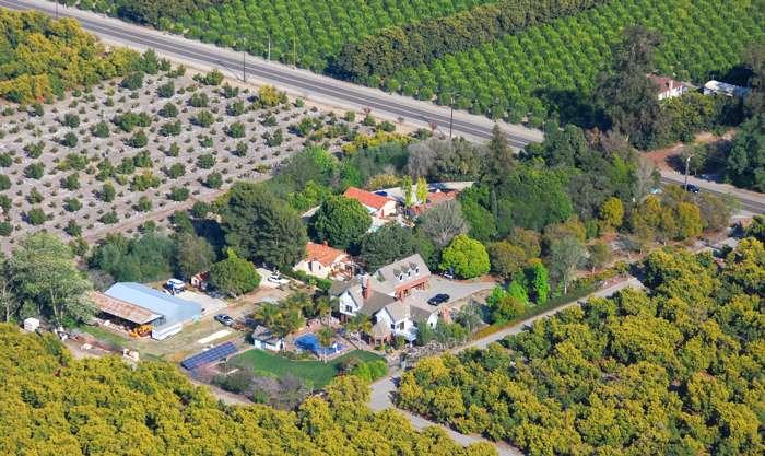 1682 Shape Farm
