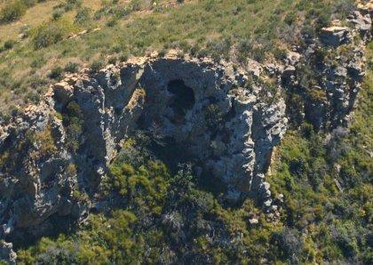 0128 Keyhole Cave