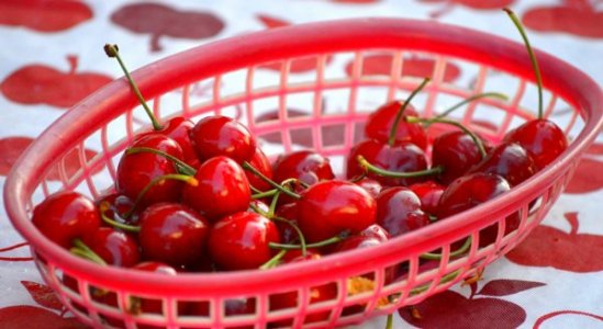 0007 Bowl of Cherries