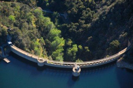 1934 Witch Dam