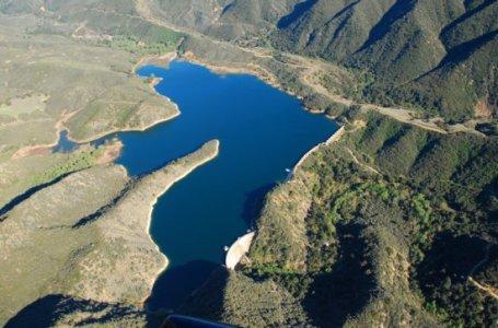 1937 Jameson Lake