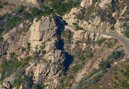 1285 Gibraltar Wall