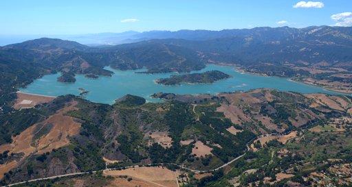 1456 Lake Casitas