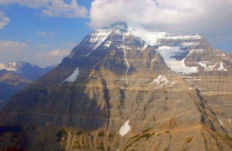 0544 Mt Robson
