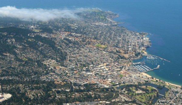 1657 Monterey
