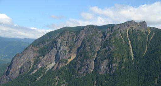 1844 Mt. Si
