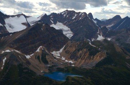 2062 Amazing Blue Lake