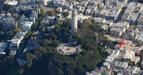 0298 Coit Tower