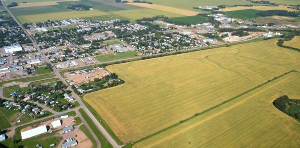 2206 High Prairie, AB