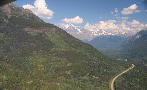 2476 Peeking Peak