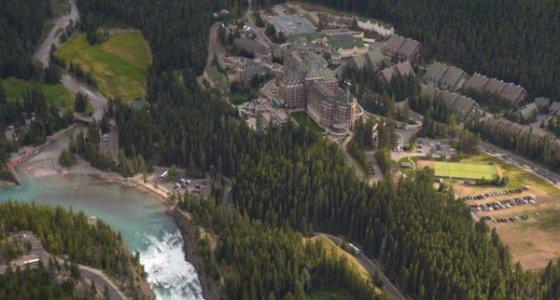 2812 Banff Invitation