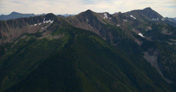 2988 More Mountains