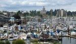 0379 Boats Buildings & Birds
